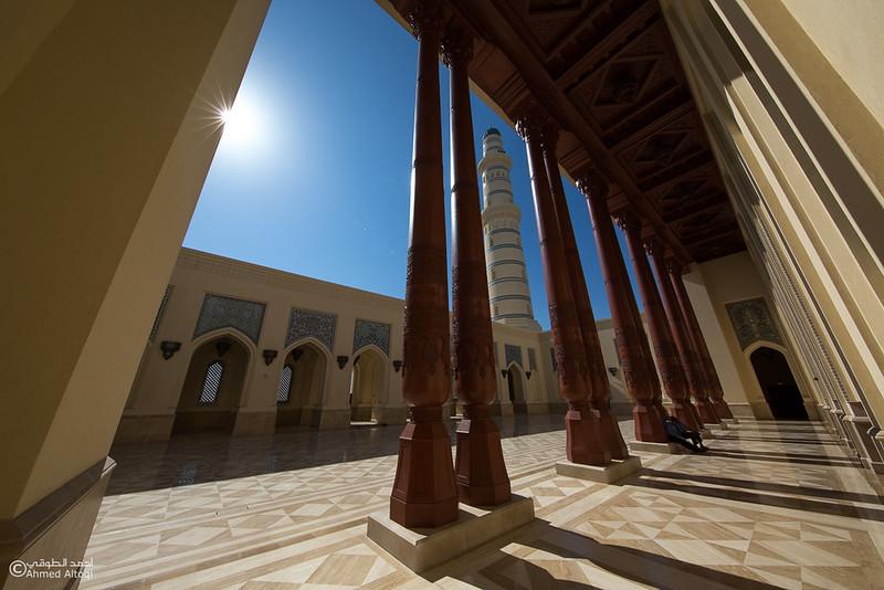 Sultan Qaboos mosque -- Sohar (50).jpg