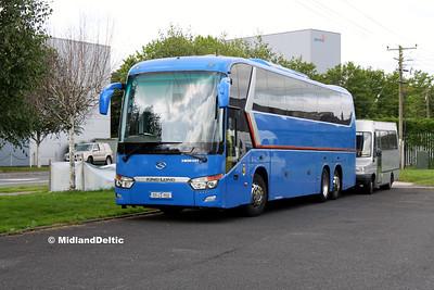 Portlaoise (Bus), 14-07-2017