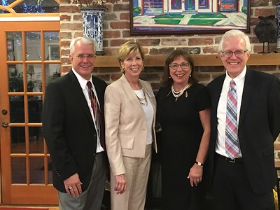 2017 Augusta Law Reception