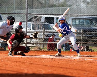 Godby Softball v Liberty County