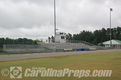 Carrboro HS - Carrboro Stadium