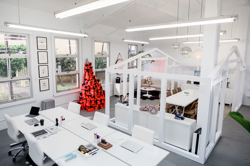 CURATE DECOR & DESIGN Office (Photos)