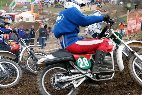 Motocross Wohlen 5/6 April 2008