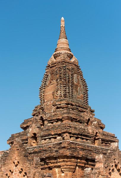 Stupa in Bagan