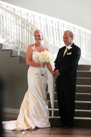 Sarah and Sander Wedding