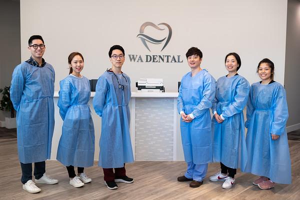 Federal Way Dentals