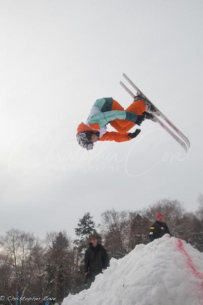 Buffalo Ski Club 2-2011