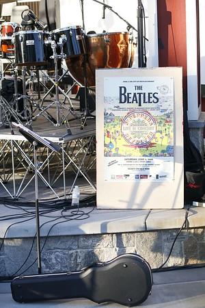 Sac Prep Music Academy Beatles Guitar Project 06 02 18