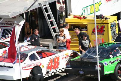 PASS National Race @ Newport Tn 10-16-2010