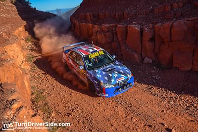 Prescott Rally 2014