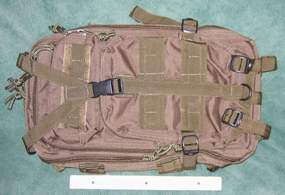 CTD Assault Pack