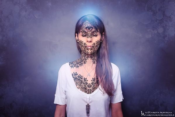 Mystical Connection