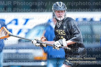 Lacrosse, Boys H.S. Freshman, Wilton Vs St Anthonys, 04.17.10