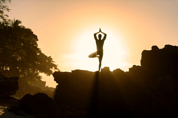 Yoga | Tonatiuh