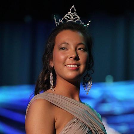 Miss East Gaston 2014 - Kelsey