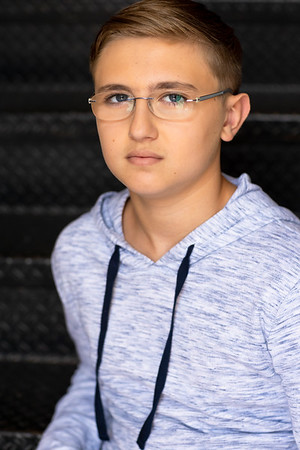 Josh Zingerman 2020