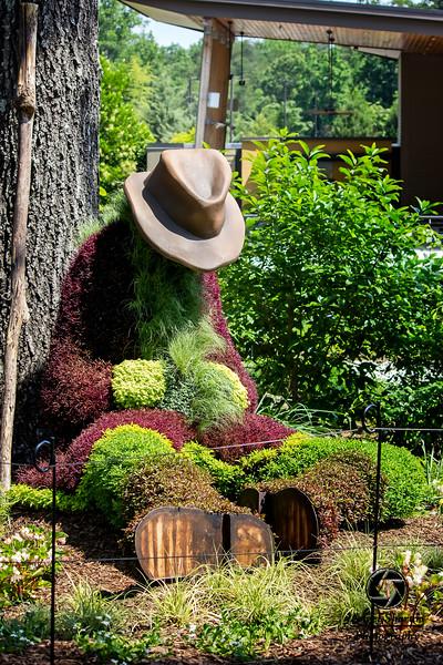 Gainesville Botanical Gardens