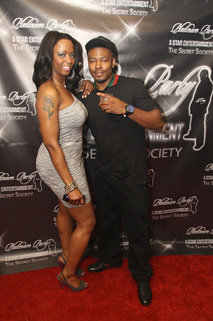 Buffie the Body sponsored by Secret Society & 5 Star Ent. {pics by Stephon}