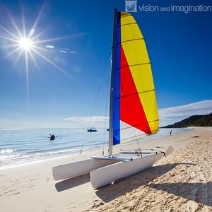 Moreton Island - QLD