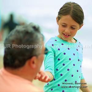 The Beach Scene 07.19.15