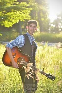 Kyle - Senior 2014