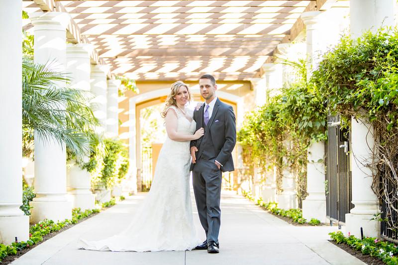 Candice and Phillip Wedding