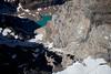 Abbot Pass, Lake Louise, Banff National Park, Alberta, Canada.