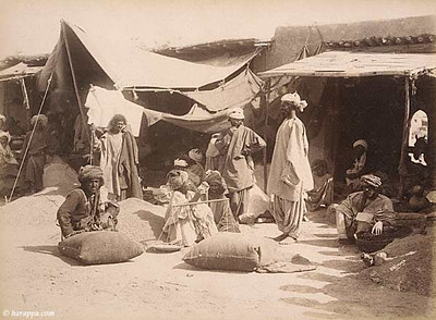 Quetta Historical Pictures