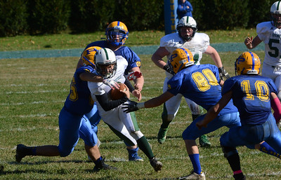 20191019 Springfield @ Poultney football