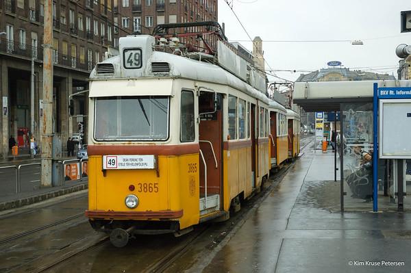 Budapest Marts 2006