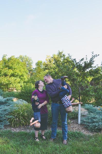 Springer Family