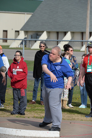 Grand Area Special Olympics