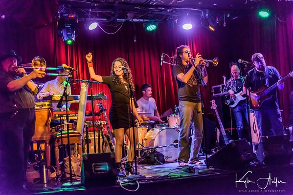 Echo Street Band Album Launch