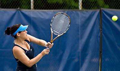 Wilkes Women's Tennis- Freedom Championships