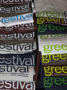 Green Festival San Francisco 2009