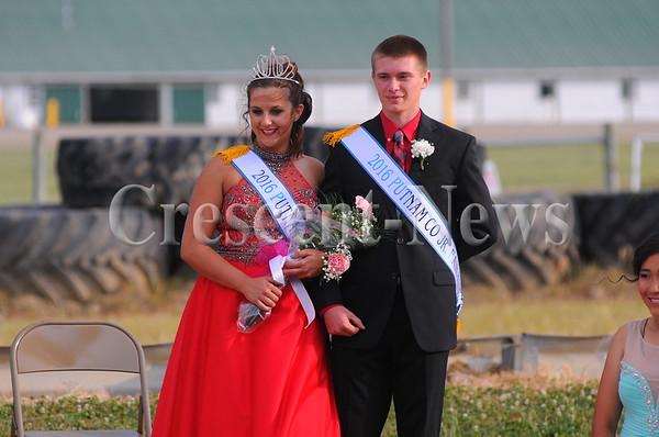 06-20-16 NEWS Putnam Cnty Fair King & Queen