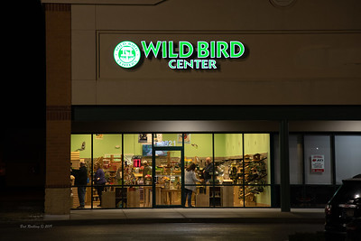 Wild Bird Center of Evansville