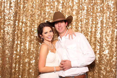 Justin and Kylee - The Springs Angleton - 2.22.20