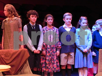 5/7/14 Tyler Civic Theatre Presents Cheaper By The Dozen - Dress Rehearsal by Jan Barton