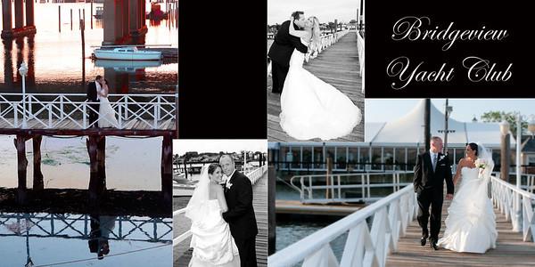 Bridgeview Yacht Club - Portfolio