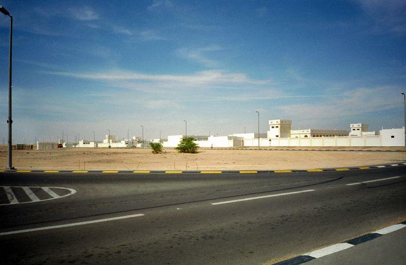 Sweihan - Al Khnabb
