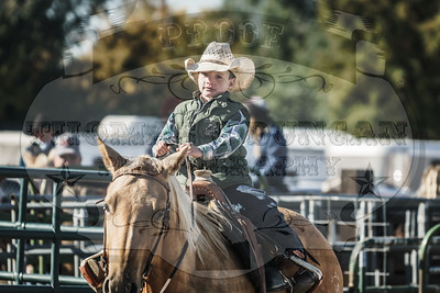 Weiser Valley Ranch Rodeo - Figure-8 and Keyhole