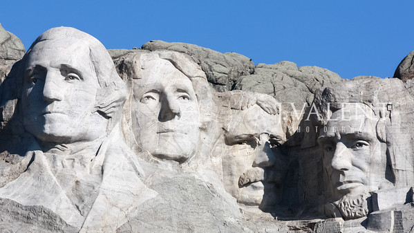 South Dakota - Mount Rushmore State