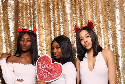 SUNY Canton Valentines Dance | 2019