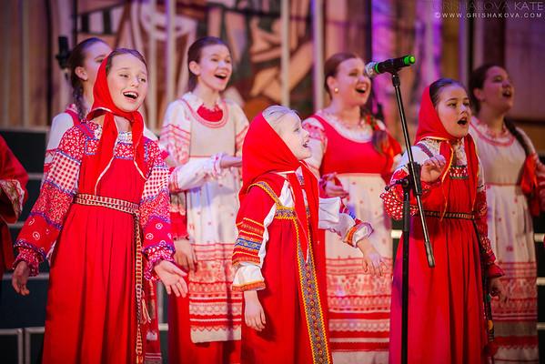 Концерт «Песнопения Христианского Мира»