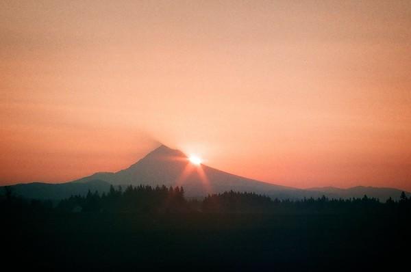Sunrise & Sunset 2020/10/02 & 07