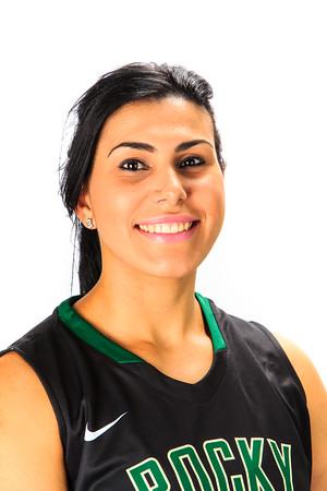 Women's Basketball, Photos '14-'15