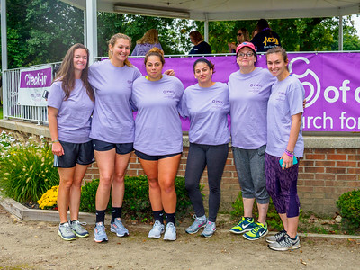 2017 Salem County March for Babies
