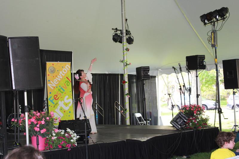 2015-05-10 Newton Art Festival
