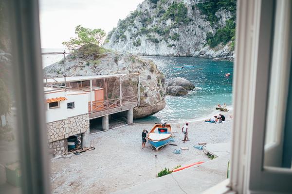 Italy - Rome - Amalfi Coast_2018